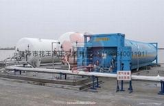花王LNG天然氣低溫儲罐