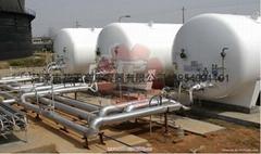 山东低温储罐制造安装