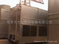 山东冷凝器换热器制造维修 4