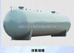 各类气体回收系统制造安装维修