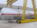 花王油气回收系统液氯储罐