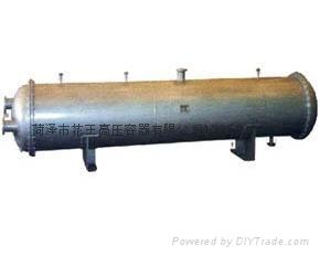 化工非標設備容器製造安裝 1