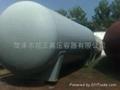 化工非標設備容器製造安裝 2