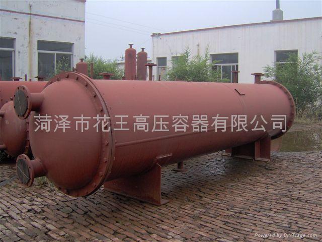 化工非標設備容器製造安裝 5