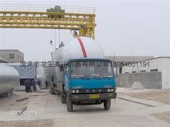 山东液化气储罐安装