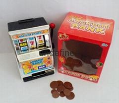 儿童玩具   存钱罐