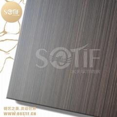 彩色不鏽鋼納米板
