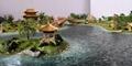 北京四合院模型 5