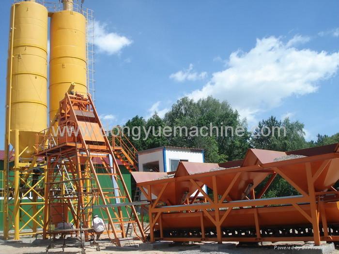 混凝土配料系統 1
