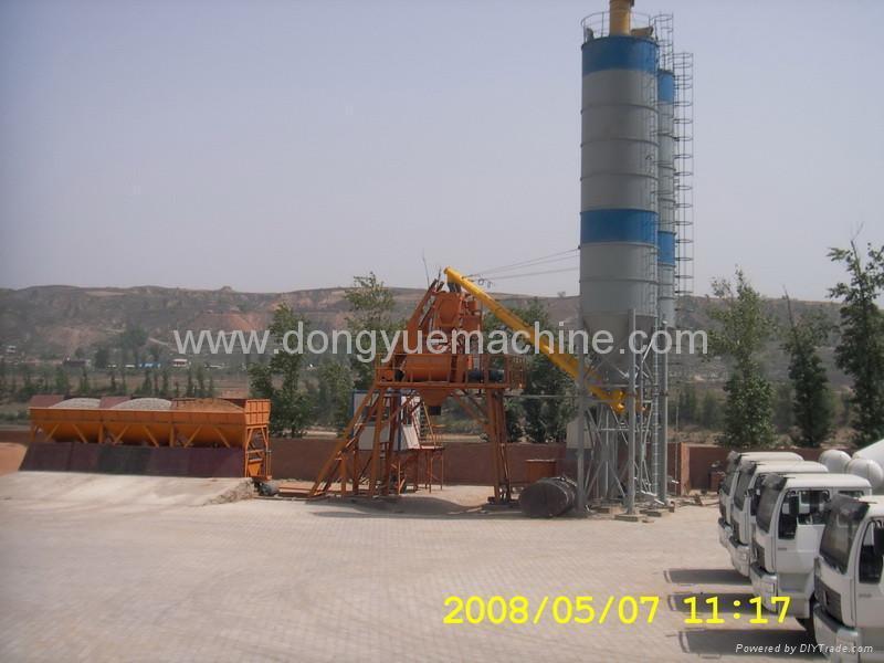 混凝土配料系統 2
