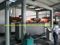 Aerated Concrete Flyash AAC block|AAC block plant|sand AAC block plant