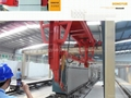 Autoclaved aerated AAC block line|AAC block machine|AAC block plant
