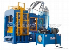 Automatic Flyash brick machine|brick machine plant|brick machine line