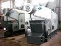 SZL Coal fired Steam Boiler 2