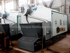 SZL Hot Water Boiler