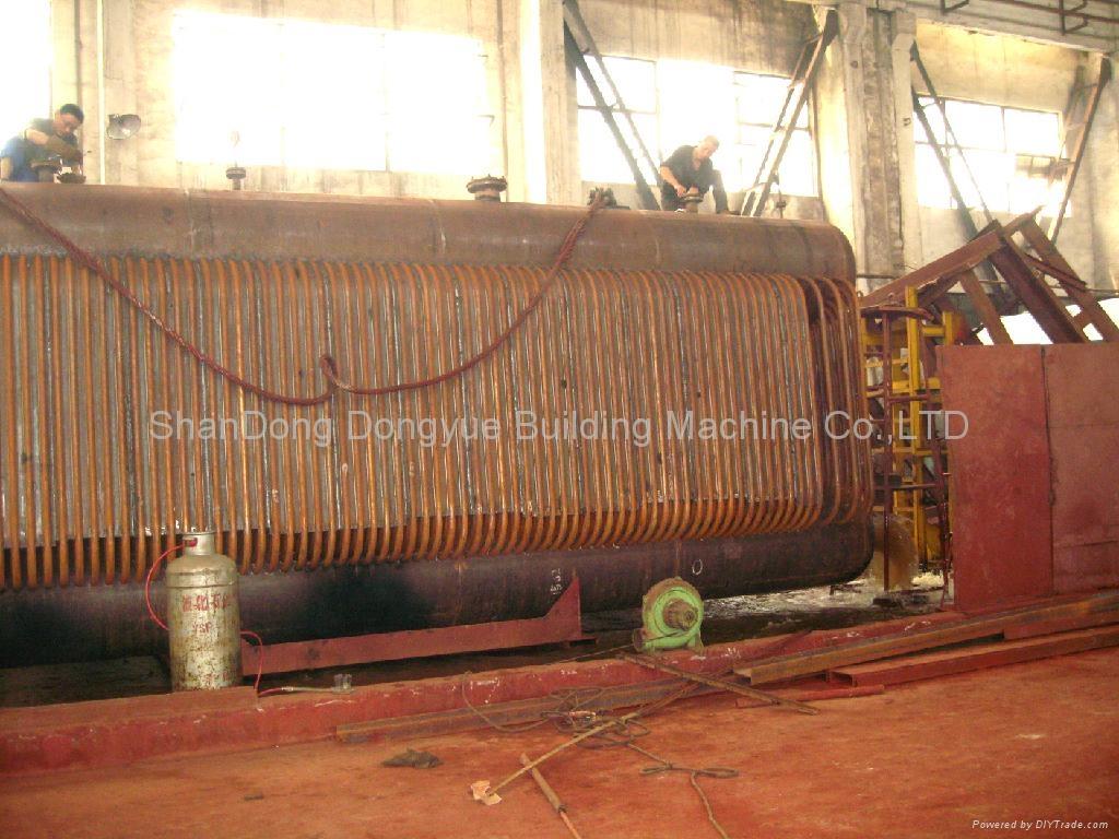 SZL Hot Water Boiler 2