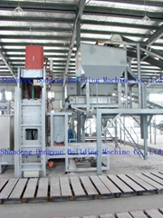 Sand Lime Brick Machine Line
