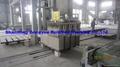Autoclaved Sand Lime Block Machine Line