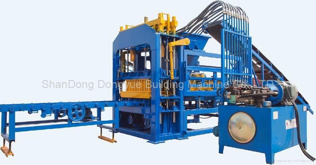 QT4-15B block machine