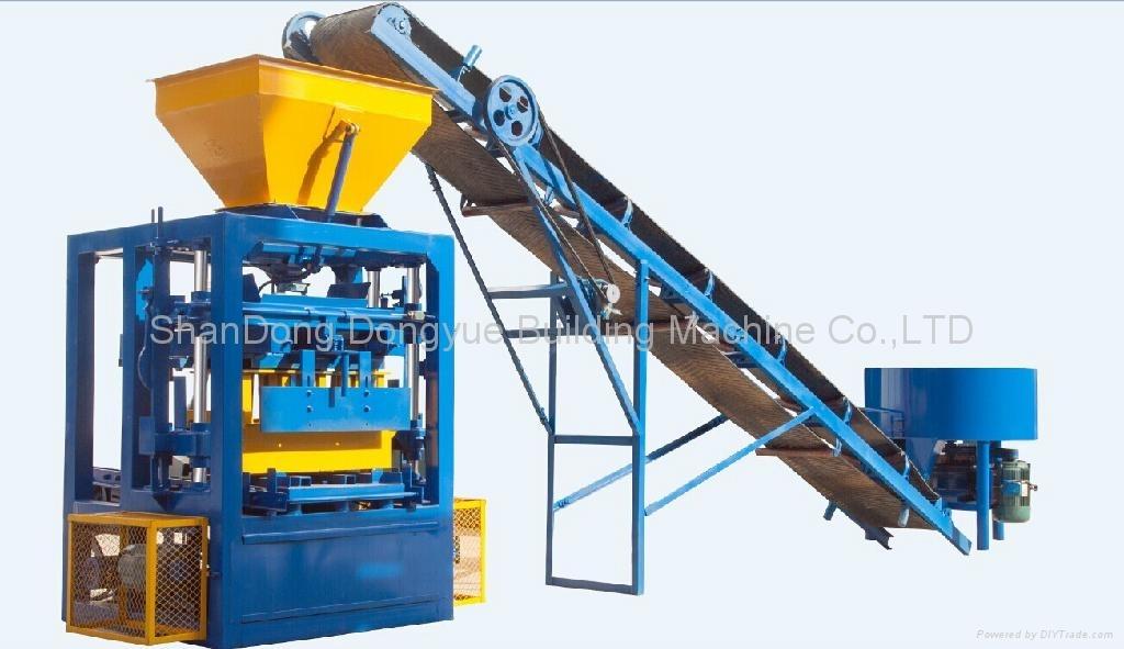 QT4-24 block machine