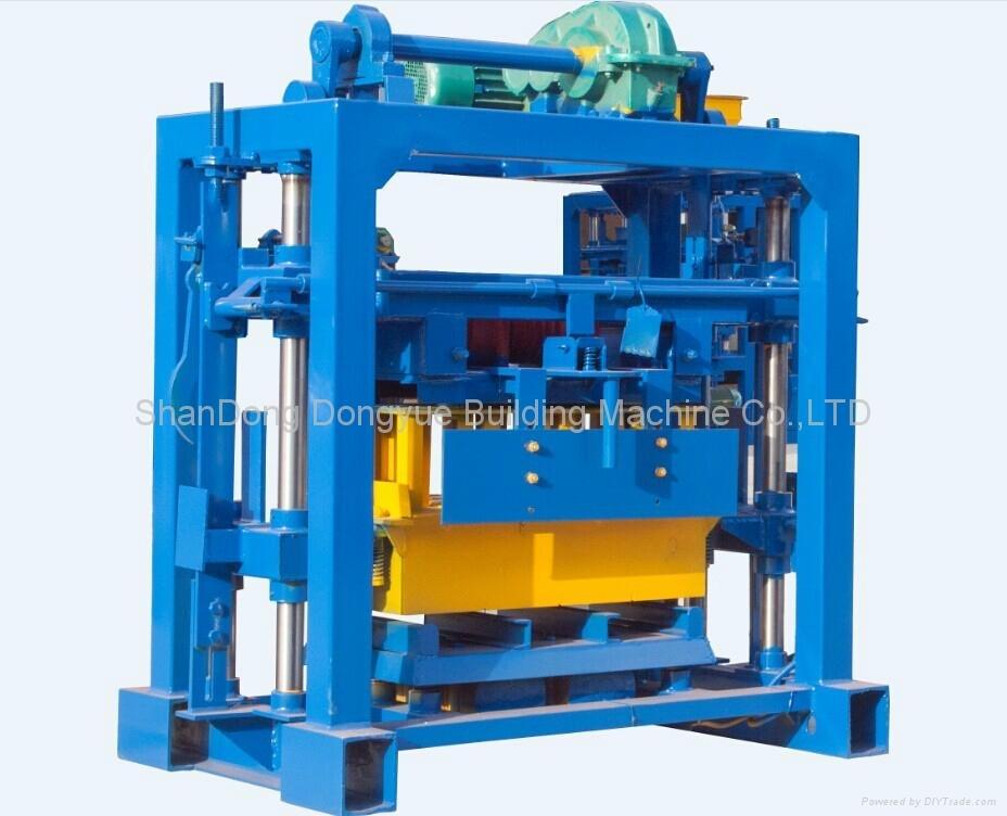 QT40-2 small machine