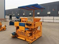 移动式砖机 (热门产品 - 1*)