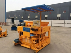 moving block machine,movable brick machine (Hot Product - 1*)
