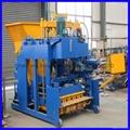 QTM10-15 移动式砖机,空心砖机 2