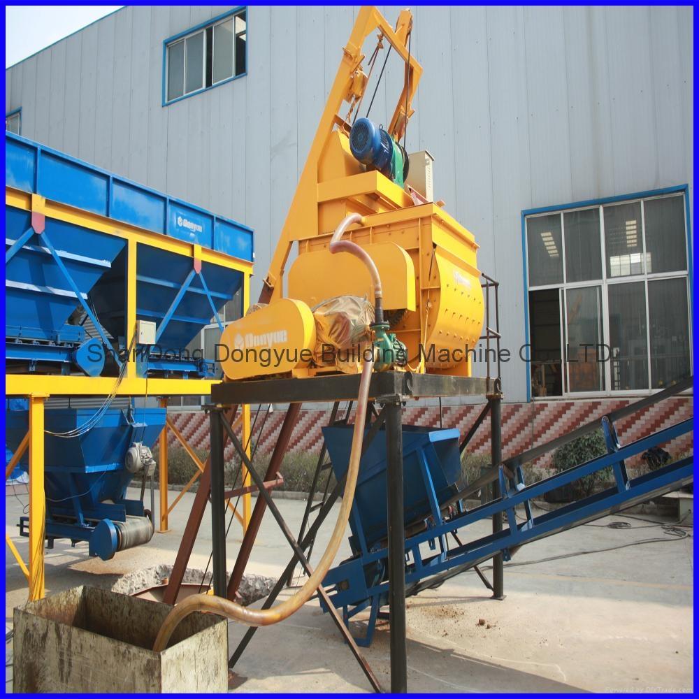 混凝土制砖机 11