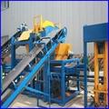 QT6-15 Brick machine,brick making machine,flyash brick machine