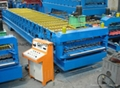 roof tile roll forming machine/steel