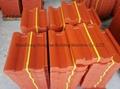 Cement/Concrete roof tile machine/concrete roof tile making machine