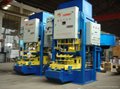 Cement Roof Tile Making Machine Machinery Full Automatic