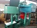 Dongyue Concrete Roof Tile Machine/heavy duty concrete roof tile making machine