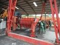 Concrete pipe making machine/Cement pipe making machine manufacturer