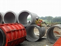 Hot sales Concrete Cement Pipe Making
