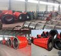Hot selling cement pipe making machine,Concrete pipe machine