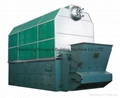 Szl Series Indusrial Packaged Hot Water Boiler,Industrial Hot Water Boiler