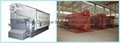 Good price SZL series small automatic packaged hot water boiler 4