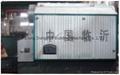 Szl Series Packaged Steam Boiler, Pakaged Steam Boiler,4-10ton Steam Boiler 2