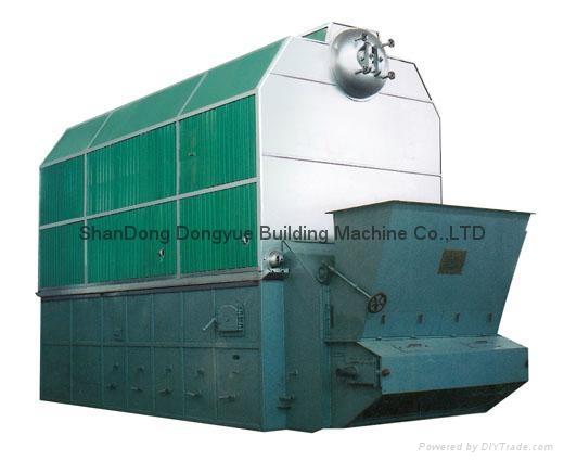 Szl Series Packaged Steam Boiler, Pakaged Steam Boiler,4-10ton Steam Boiler 4