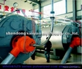 WNS&SZS series coal fired instant pulverized coal steam and hot water boiler