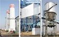 WNS/SZS Series Natural Gas Fired Steam