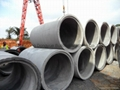 Concrete Cement Pipe Making Equipment, High Quality Concrete Cement Pipe Machine