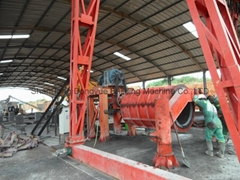 Concrete Cement Pipe Mak