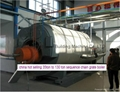 35t/h-130t/h Sequence Chain Grate Boiler