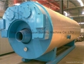 Hot selling LC series solid waste /municipal solid waste incineration boiler 4