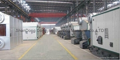 Solid Waste And Municipal Solid Waste Incineration Boiler,Biomass Fired Boiler
