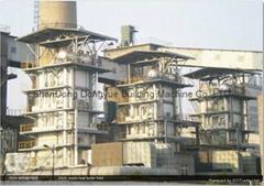 Best-selling Industry waste heat recovery steam generator/boiler