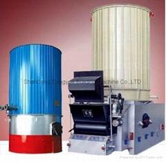 CLASS A!!! Coal Fired Organic Heat Transfer Material Heaters/organic boiler